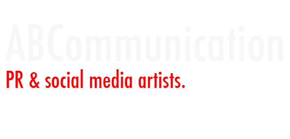 Logo ABCommunication
